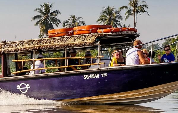 mekong delta excursion