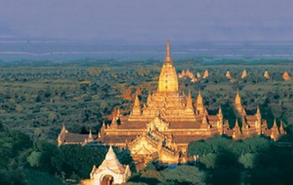 Myanmar holidays