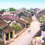 hoi an excursion from Tien Sa port