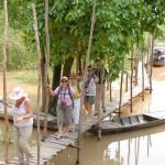 cycling tour mekong delta vietnam cambodia