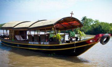 mango cruise day trip boat