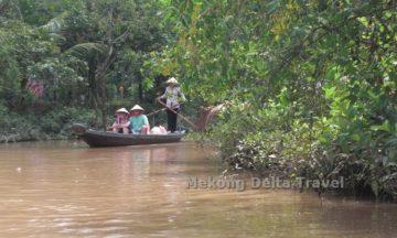 mekong delta tour ho chi minh