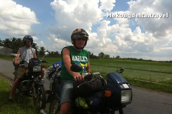 vietnam motorbike tour saigon cu chi tunnels mekong delta phu quoc
