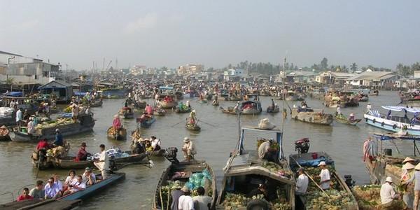 Trip hcmc mekong delta phu quoc