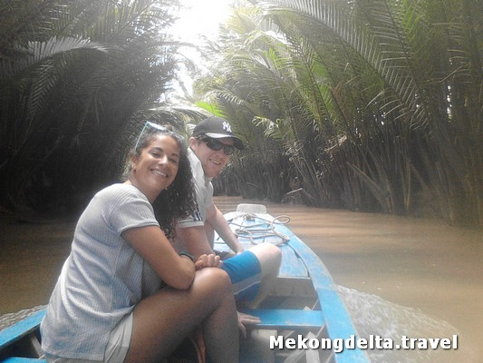 2 days small group mekong delta tour