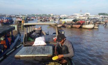 mekong delta tour phnom penh - saigon