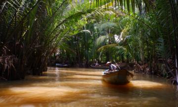 mekong river tour ho chi minh