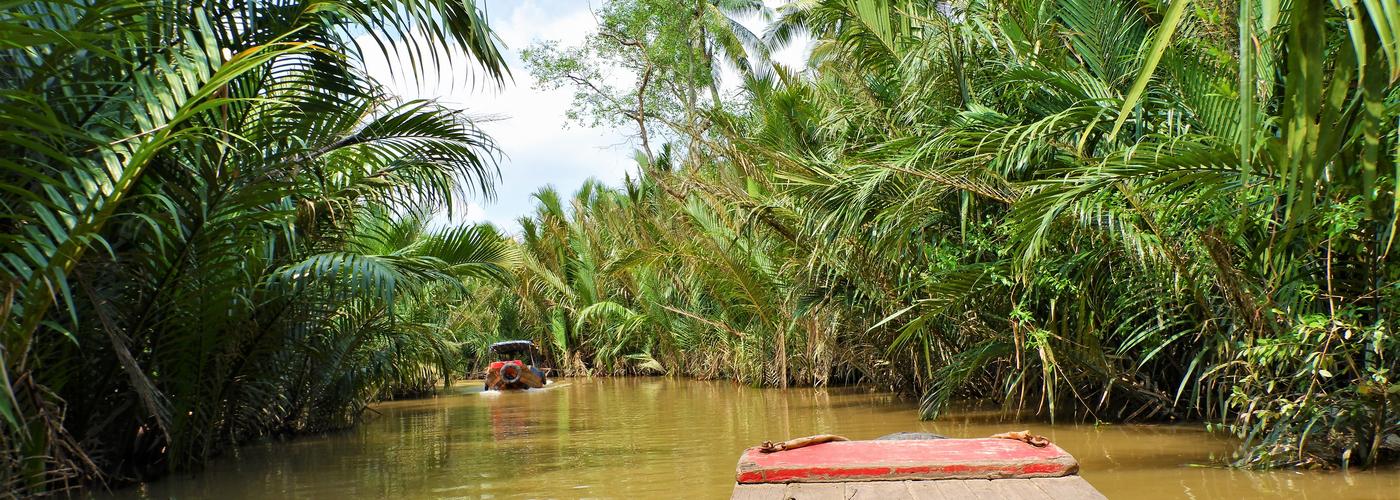mekong river tour vietnam.