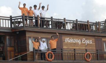 mekong river cruise ho chi minh