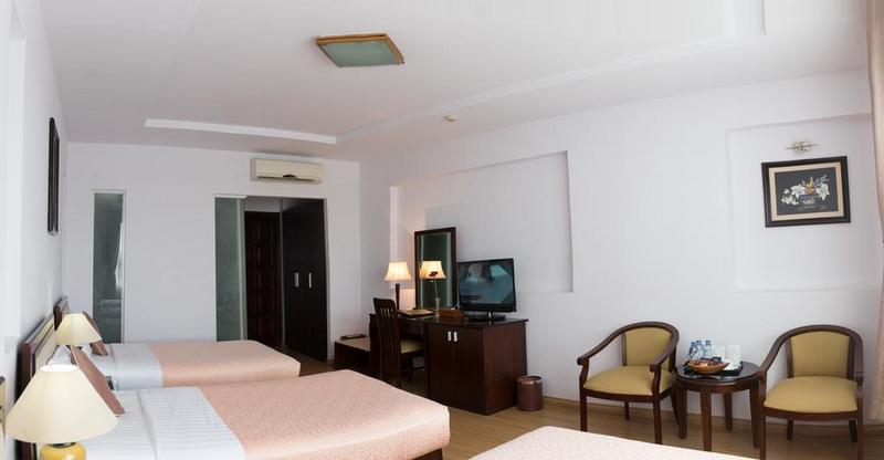 Mekong Delta Hotel