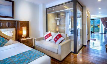 Sapa Relax Hotel & Spa